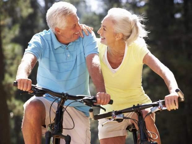 Що впливає на довголіття
