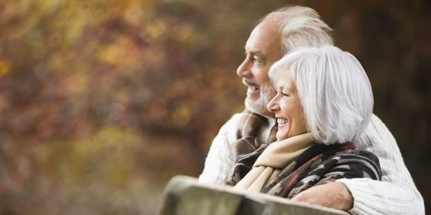 Асортативність шлюбу грає роль у довголіття