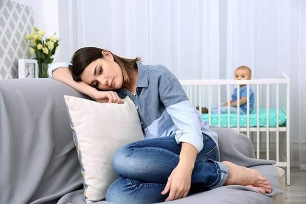 Жінки, які народили хлопчиків, мають більший ризик розвитку післяпологової депресії