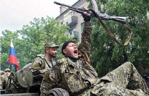 Трамп Путін війна на Донбасі