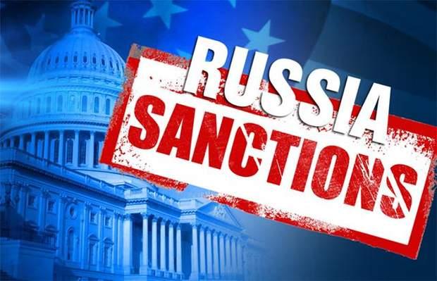 Санкції США Росія Курт Волкер війна на Донбасі анексія Криму