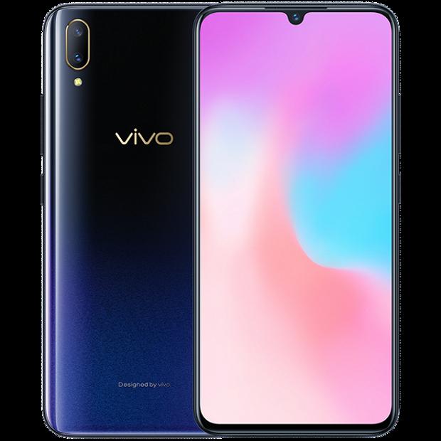 Vivo X21s , телефон, смартфон, огляд, ціна