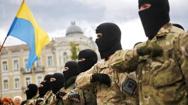 Українські добровольці