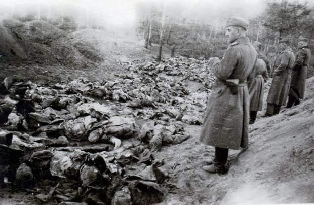 Першу світову війну по праву можна назвати найкривавішою
