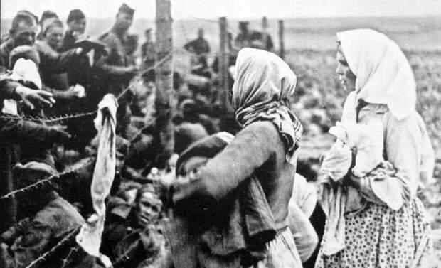 Перша світова відзначилась і масштабними психологічними травмами мирного населення