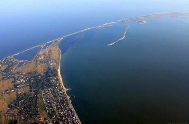 Чи втратить Україна ще й Азовське море?