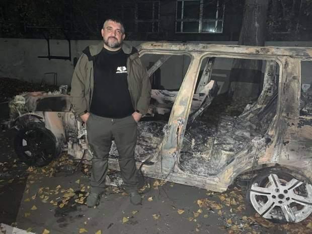 Олег Ярошевич лідер руху за легалізацію євроблях