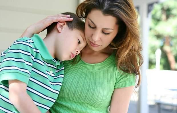 Діти успадковують кількість партнерів від матерів