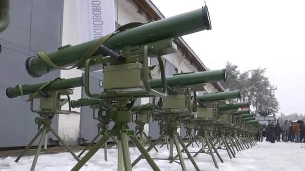 зброя бронетанковий завод