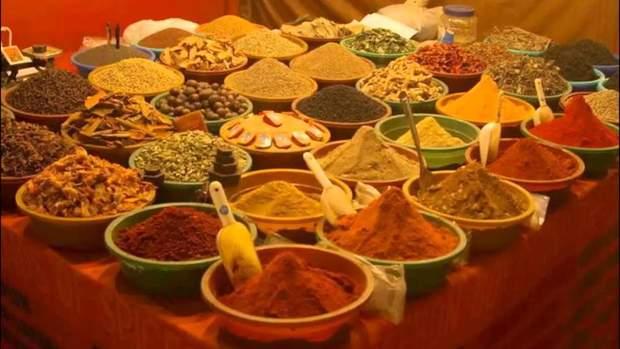Прянощі, організм, користь, Супрун, їжа