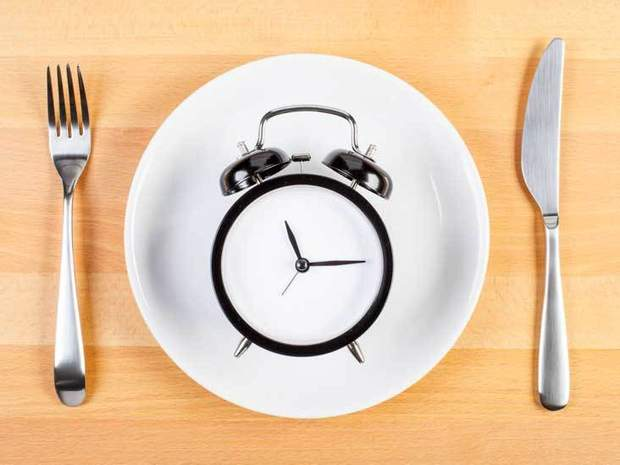 Інтервальне голодування, користь, небезпека. здорове харчування, дієта, лікар-ендокринолог, Комісарова