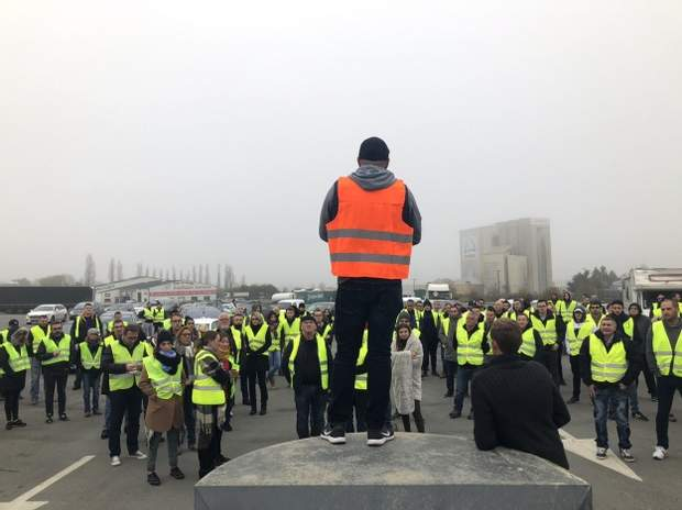 протести франція париж жертви