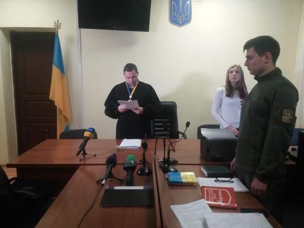 ДПСУ прикордонники Закарпаття контрабанда збив арешт суд