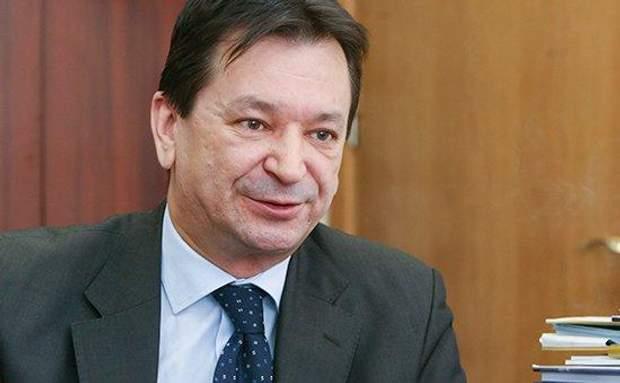 Генерал-майор МВД та зовнішньої розвідки Росії Олександр Прокопчук