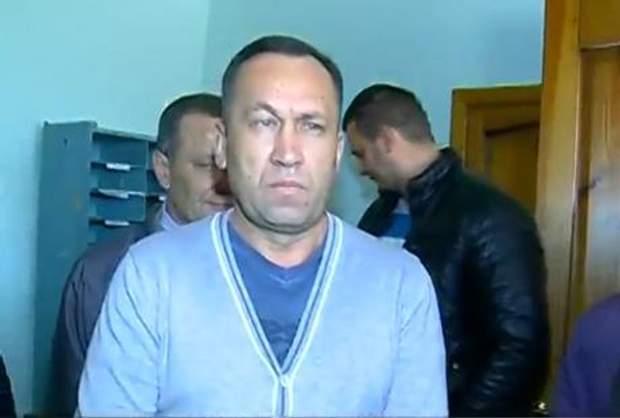 Виконавчий директор Запорізького ДП «Кремнійполімер» Володимир ЧУШЕНКО
