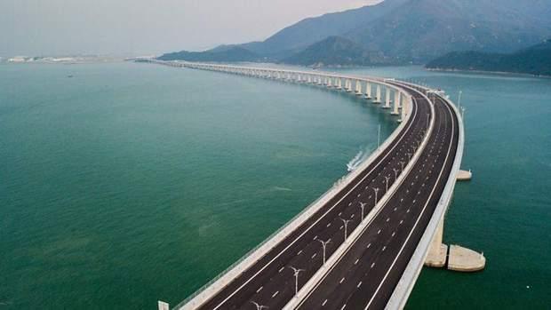 китайський міст