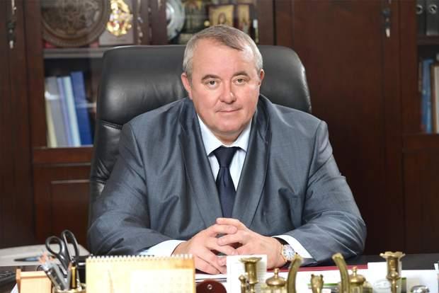 Нардеп Станіслав Березкін