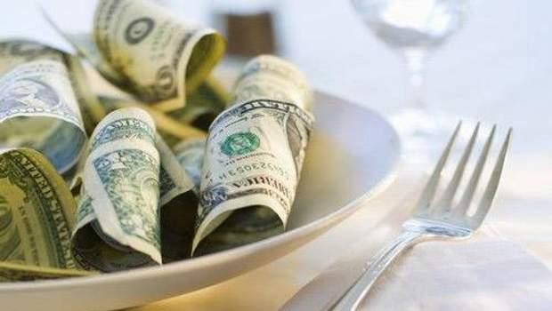 міноборони краде гроші харчування військовим