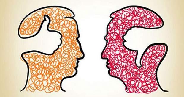 Когнітивні викривлення, емоції, почуття, стосунки, взаємини, психологія