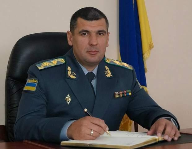 Сергій Косік