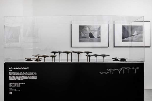 Заха Хадід виставка Нью-Йорк