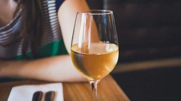 Шампанське корисне для жінок