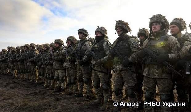 військові навчання десантники житомир