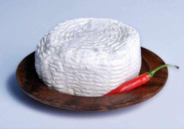 Вагітні сир