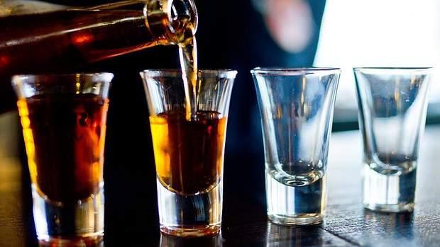 Алкоголь негативно впливає на лібідо
