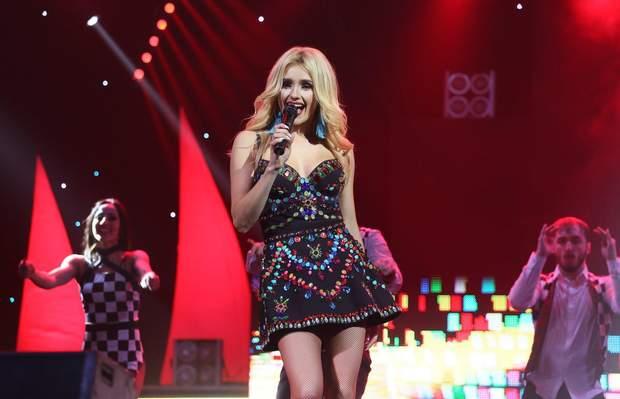 Співачка Ірина Федишин проведе грандіозний концерт