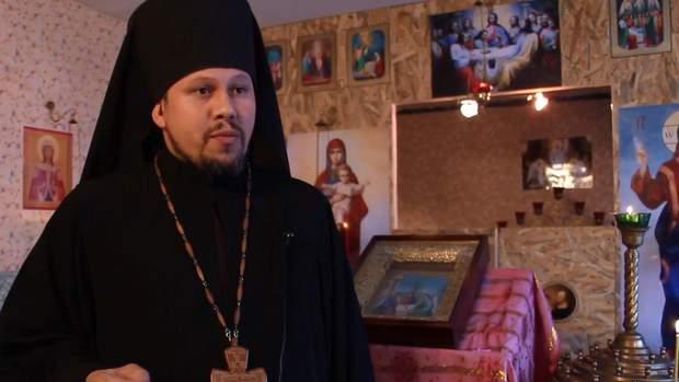отець павло церква на донбасі упц кп