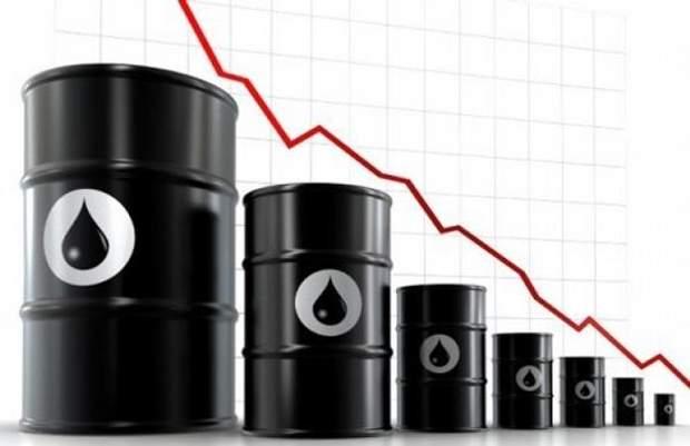 Ціна на нафту