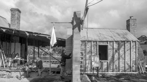 Будинок Тасманія 200 років