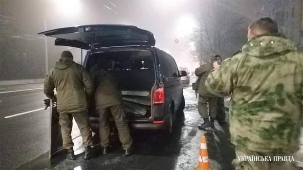 Агресія Росії Акція протесту Київ