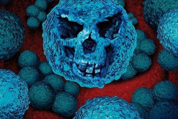 Флуокустин викликає стійкість бактерій до антибіотиків