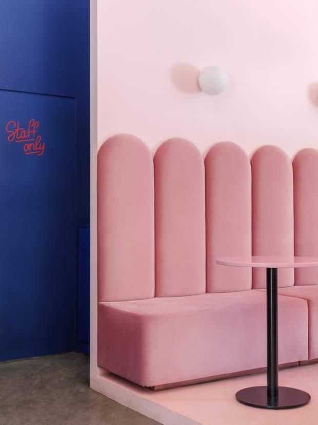 кафе пекарня дизайн Одеса