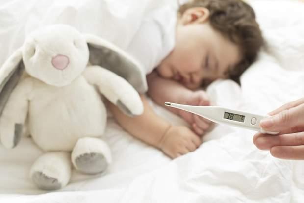 Як вберегти дітей від небезпечного вірусу