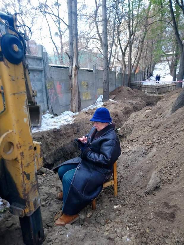 скандальні забудови Києва будівництво