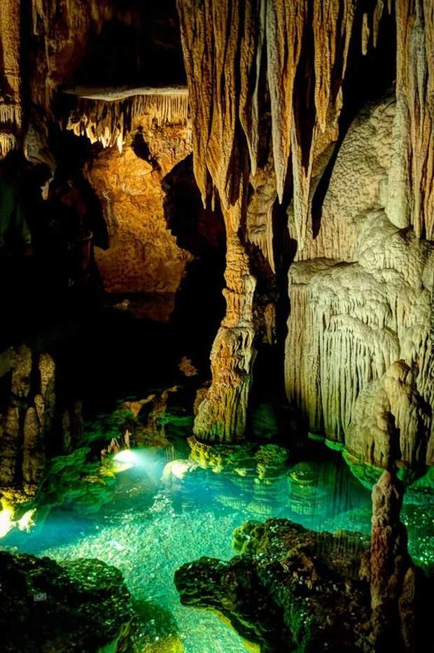 Печера Рай