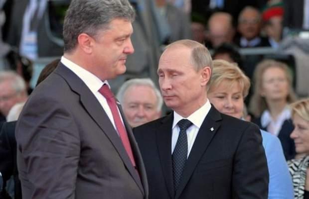 воєнний стан Порошенко Путін вибори президента