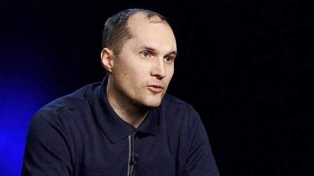 Бутусов Юрій