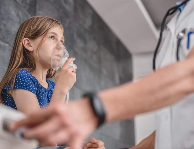 Ожиріння призводить до різних видів астми