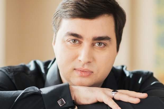 Євген Орлов