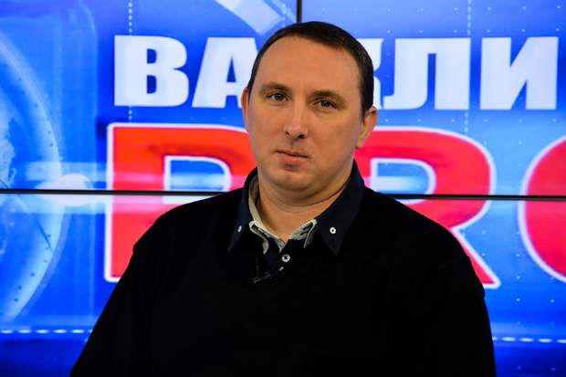 Олександр Седов