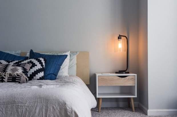 світло дизайн інтер'єр квартира