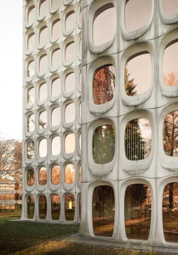 будівля офіс Брюссель
