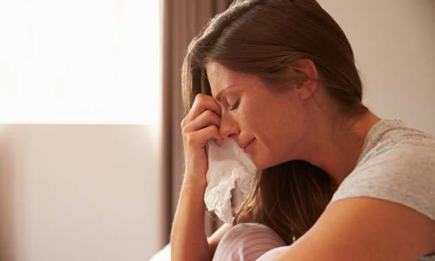 Непрощення є більш руйнівним для здоров'я жінки, ніж чоловіка