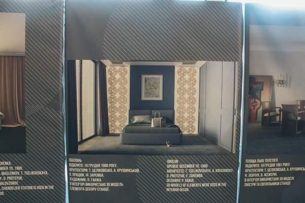 виставка дизайн квартир метро Київ