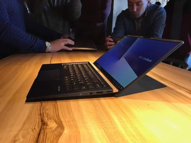 ZenBook 13 (UX333) і ZenBook 14 (UX433)
