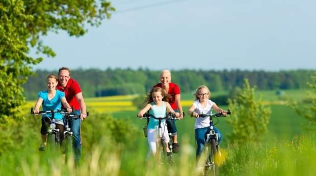 Фізична активність може попередити онкологічні захворювання